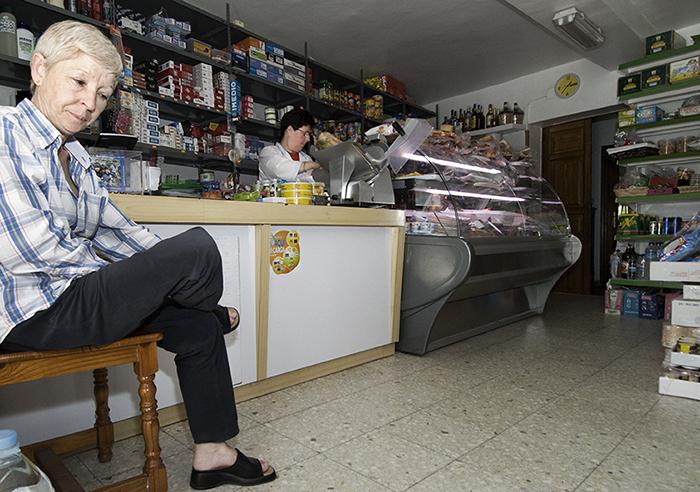Modesta's shop Nomad&Villager