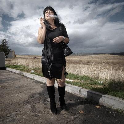 Caravan of women | Vrouwenkaravaan