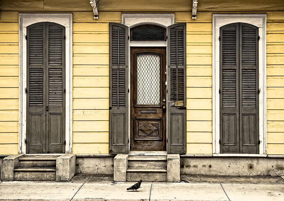 Algiers, New Orleans