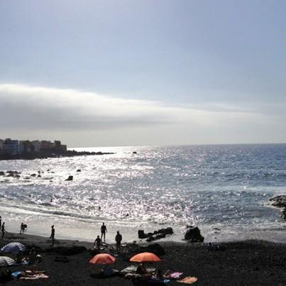 Paragliden in Tenerife