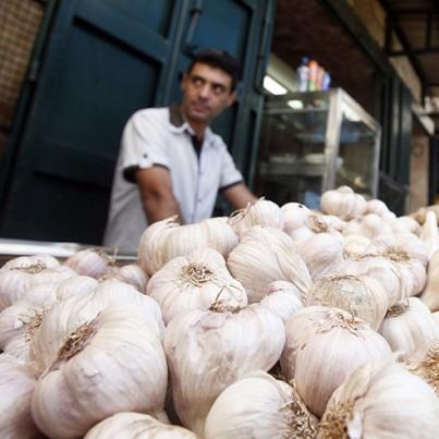 Mahane Yehudamarkt | Mahane Yehuda market