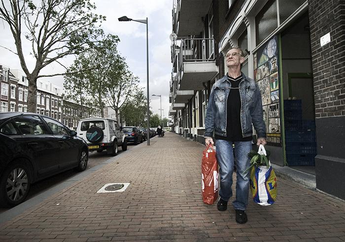 Armoede rotterdam