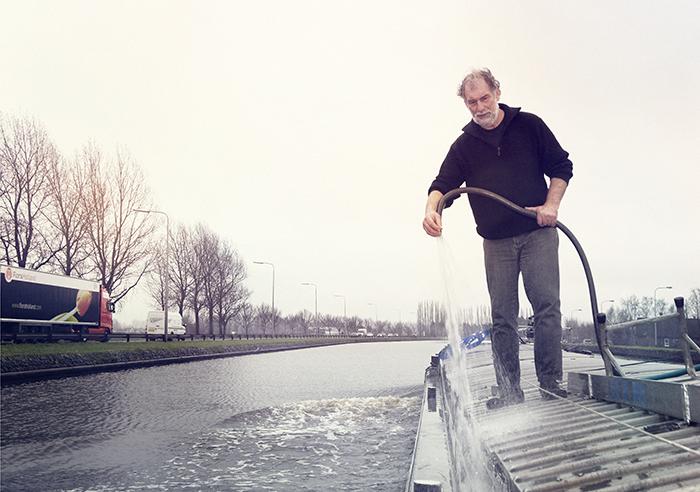 Een reis met de laatste Nederlandse nomaden de binnenvaartschippers