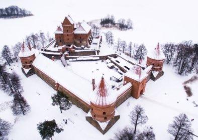 De neonazi's van Trakai