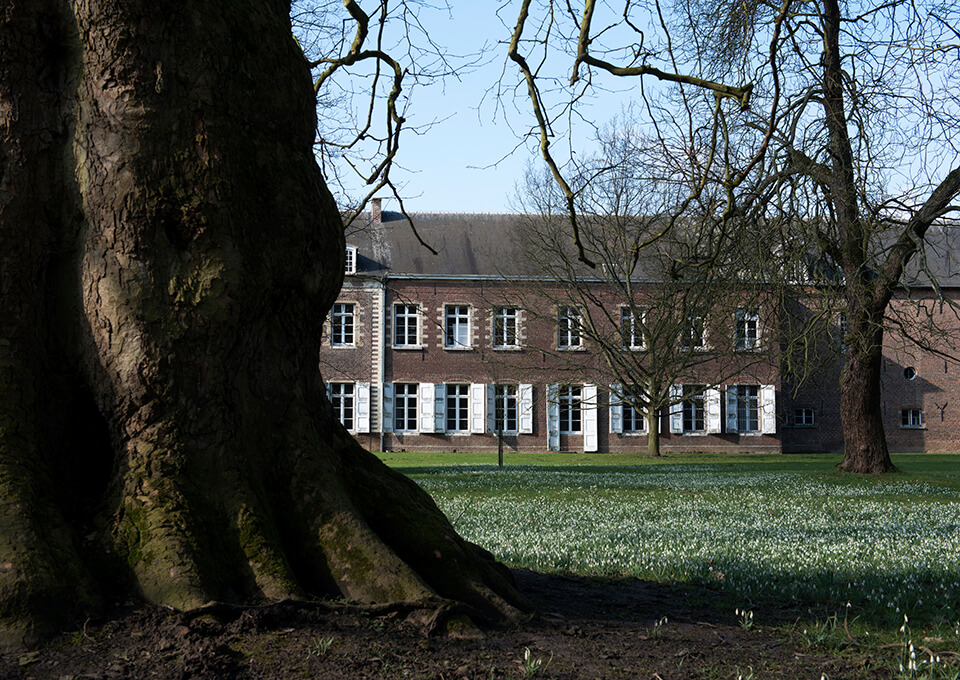 Leuven, 10 hotspots