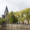 Metz, ten hotspots