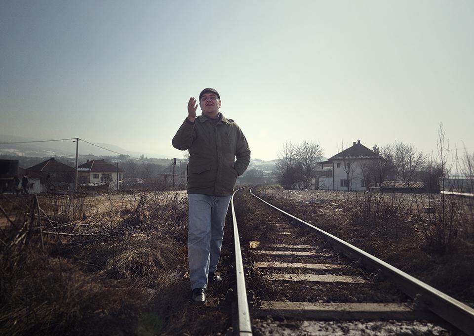 Straatkinderen van Sarajevo