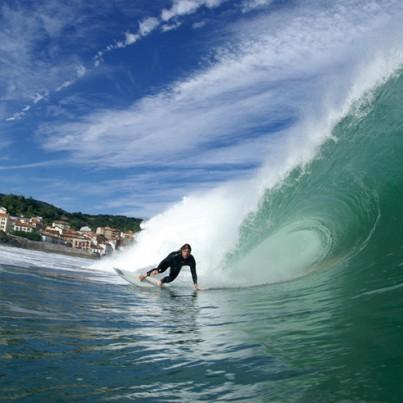 Baskenland 10 hotspots
