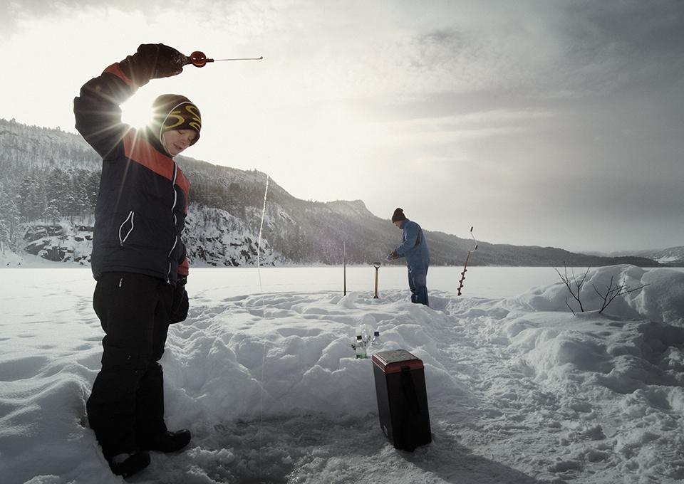 Noorwegen in expositie over elfjes en kogelgaten