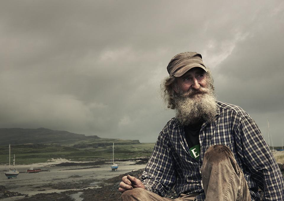 Schotland in expositie over elfjes en kogelgaten