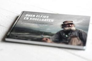 Boek Over elfjes en kogelgaten