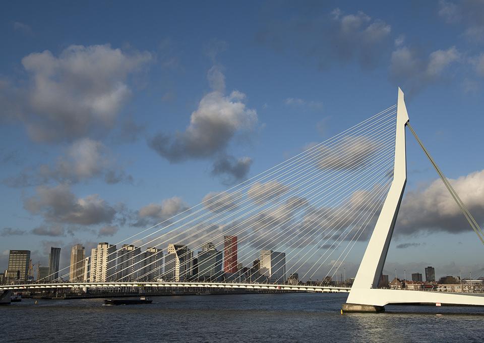 Rotterdam-Zuid hotspots