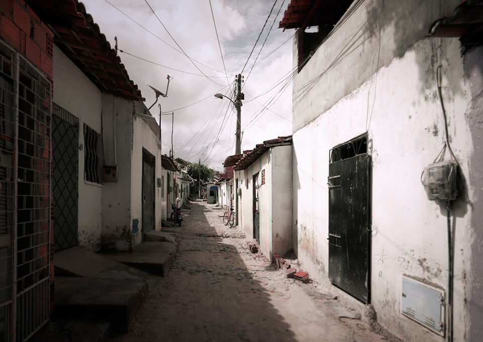 Fortaleza Brazilië sekstoerisme