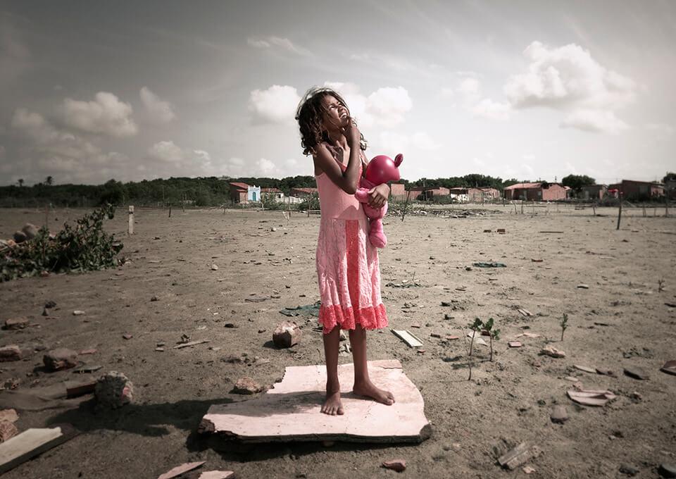 sekstoerisme Brazilië gewelddadige favelas van Fortaleza |child prostitution sex tourism