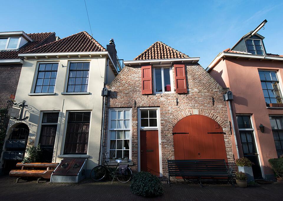 Deventer stad aan de IJssel