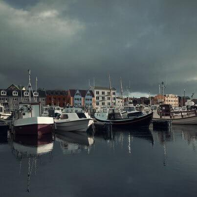 Tórshavn tips
