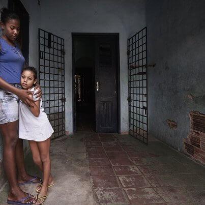 vrouwonvriendelijke landen | misogynistic countries