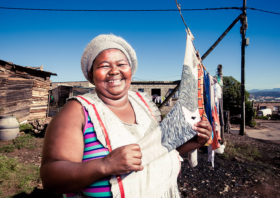 lekker eten in Kaapstad