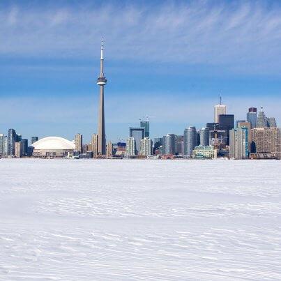 Toronto wintertips | Toronto winter tips
