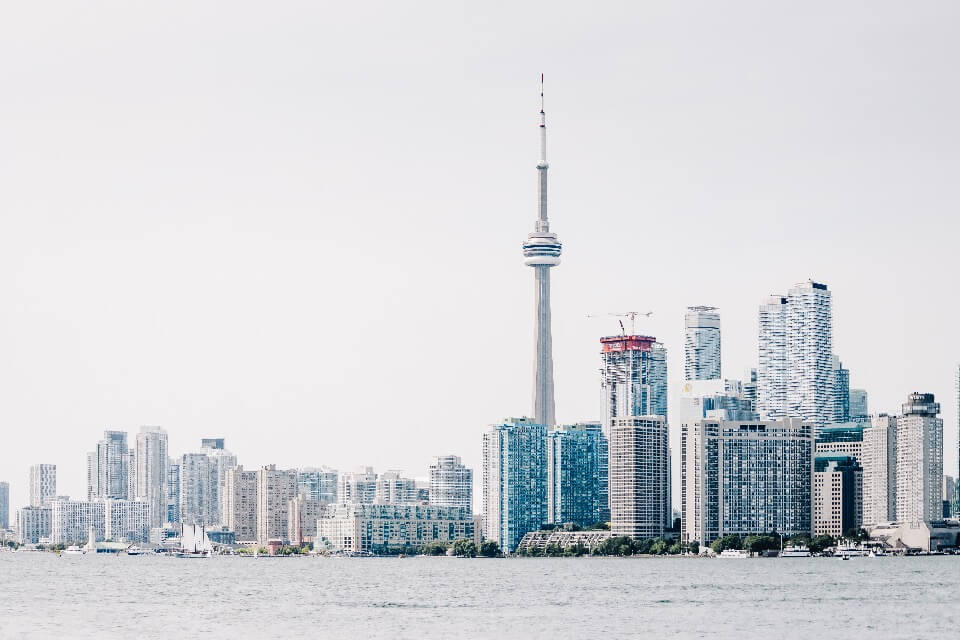 Toronto wintertips